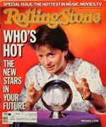Rolling Stone Magazine May 22, 1986 Magazine