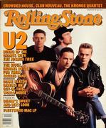 Rolling Stone Magazine May 7, 1987 Magazine