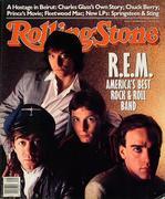Rolling Stone Magazine December 3, 1987 Magazine