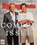 Rolling Stone Magazine November 3, 1988 Magazine