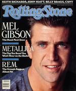 Rolling Stone Magazine January 12, 1989 Magazine