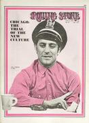Rolling Stone Magazine April 2, 1970 Magazine