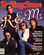 Rolling Stone Magazine April 20, 1989 Magazine