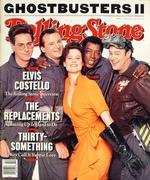 Rolling Stone Magazine June 1, 1989 Magazine