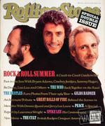 Rolling Stone Magazine July 13, 1989 Magazine