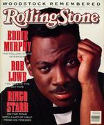 Rolling Stone Magazine August 24, 1989 Magazine