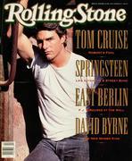 Rolling Stone Magazine January 11, 1990 Magazine