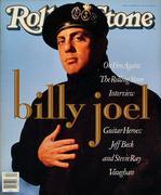 Rolling Stone Magazine January 25, 1990 Magazine