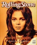Rolling Stone Magazine February 22, 1990 Magazine