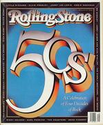Rolling Stone Magazine April 19, 1990 Vintage Magazine