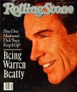 Rolling Stone Magazine May 31, 1990 Magazine