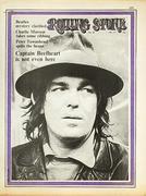 Rolling Stone Magazine May 14, 1970 Magazine