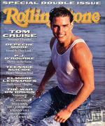 Rolling Stone Magazine July 12, 1990 Vintage Magazine