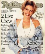 Rolling Stone Magazine August 9, 1990 Magazine