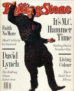 Rolling Stone Magazine September 6, 1990 Vintage Magazine