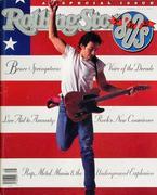 Rolling Stone Magazine November 15, 1990 Magazine