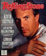 Rolling Stone Magazine November 29, 1990 Magazine