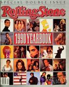 Rolling Stone Magazine December 13, 1990 Magazine