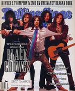 Rolling Stone Magazine May 30, 1991 Magazine