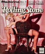 Rolling Stone Magazine June 13, 1991 Magazine