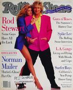 Rolling Stone Magazine July 11, 1991 Magazine