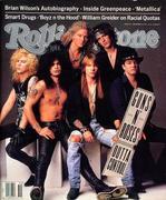 Rolling Stone Magazine September 5, 1991 Magazine