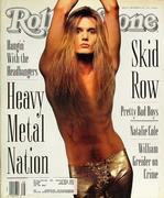Rolling Stone Magazine September 19, 1991 Magazine