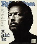 Rolling Stone Magazine October 17, 1991 Magazine