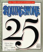 Rolling Stone Magazine June 11, 1992 Magazine
