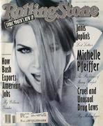 Rolling Stone Magazine September 3, 1992 Magazine