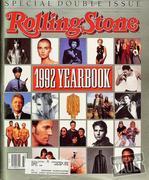 Rolling Stone Magazine December 10, 1992 Vintage Magazine