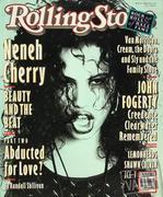 Rolling Stone Magazine February 4, 1993 Magazine