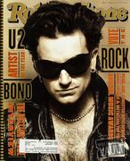 Rolling Stone Magazine March 4, 1993 Magazine