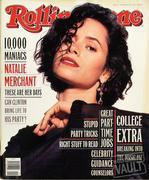 Rolling Stone Magazine March 18, 1993 Magazine