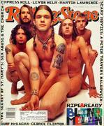 Rolling Stone Magazine November 11, 1993 Magazine