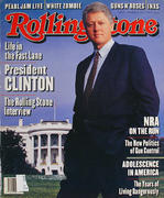 Rolling Stone Magazine December 9, 1993 Magazine