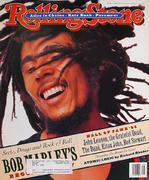 Rolling Stone Magazine February 24, 1994 Vintage Magazine