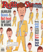Rolling Stone Magazine March 24, 1994 Magazine