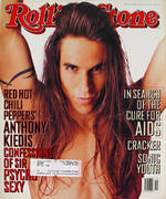 Rolling Stone Magazine April 7, 1994 Magazine
