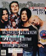 Rolling Stone Magazine April 21, 1994 Magazine