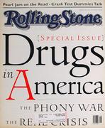 Rolling Stone Magazine May 5, 1994 Magazine