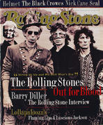Rolling Stone Magazine August 25, 1994 Magazine