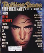 Rolling Stone Magazine September 8, 1994 Magazine
