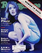 Rolling Stone Magazine October 6, 1994 Magazine