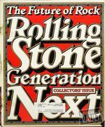 Rolling Stone Magazine November 17, 1994 Vintage Magazine