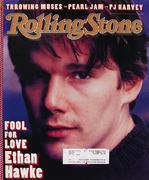 Rolling Stone Magazine March 9, 1995 Magazine