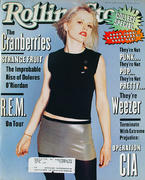 Rolling Stone Magazine March 23, 1995 Magazine