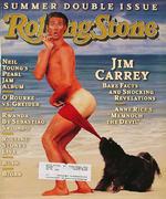 Rolling Stone Magazine July 13, 1995 Magazine