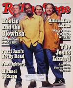 Rolling Stone Magazine August 10, 1995 Magazine