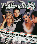 Rolling Stone Magazine November 16, 1995 Magazine